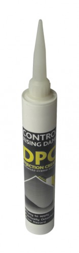 DPC Injection Cream 400ml (1 tube) By Nvirol