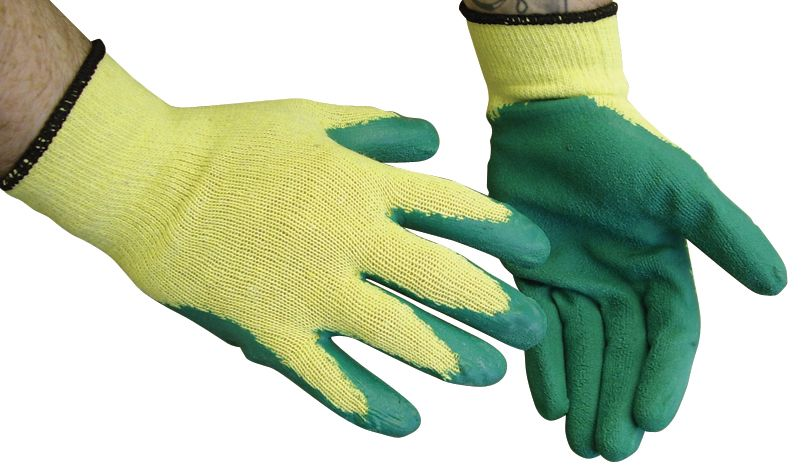 Heavy Duty Gloves XL