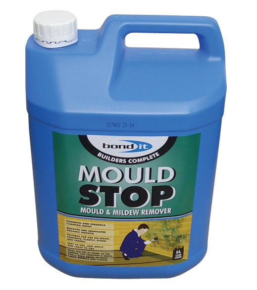 Mould Stop Mould & Mildew Remover (2.5Ltr or 5ltr)