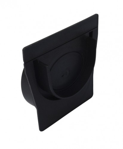 Polypropylene Drainage Channel End Cap